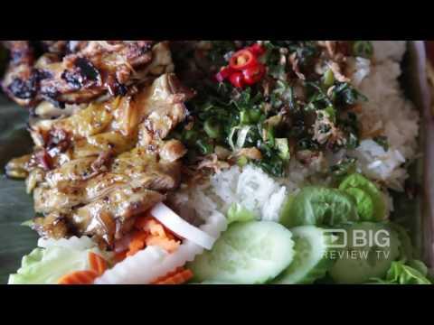 Vn Street Foods Takeout Restaurant Sydney For Vietnamese Food