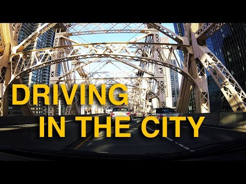 Driving a Fiat 500 in Manhattan | NY
