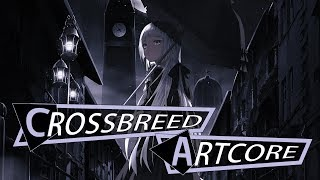 「Crossbreed/Artcore」[RoughSketch] The Omen (Extended Mix)
