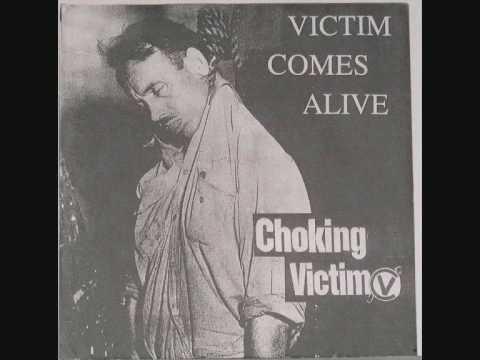 Choking Victim - Fucked Reality (Victim Comes Alive version) mp3
