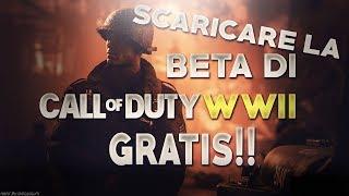 COME SCARICARE LA BETA DI CODWW2 GRATIS SENZA CODICE!!|TheGAMER