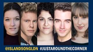Island Song London Trailer