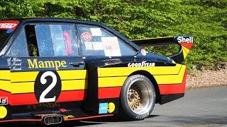 Ford Zakspeed Escort MK2 Group 5 DRM -VERY LOUD-