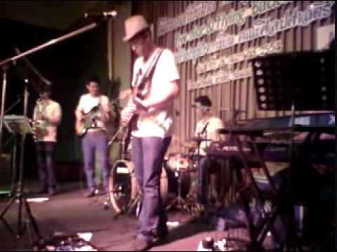 เพลงหยุด Bye Nior  Airline Business KBU Party featuring Son of a Band TG