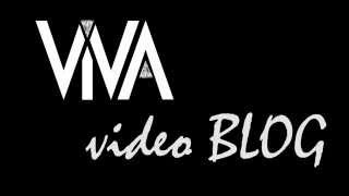VIVA Video Blog - in the Imagine Sound Studios with Mark Camilleri