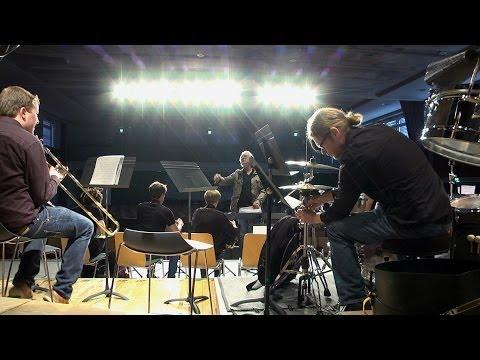 Die Universitätsmusik Osnabrück - Die Big Band