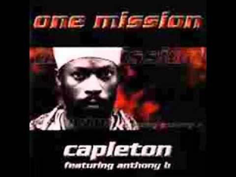 Capleton - Ready When You Ready