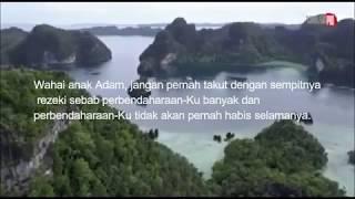 Gambar cover KAJIAN SINGKAT PERINGATAN DARI ALLOH | USTADZ KHALID BASALAMAH