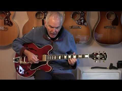 Maria Elena. Guitar Cover By Phil McGarrick. Free Tabs