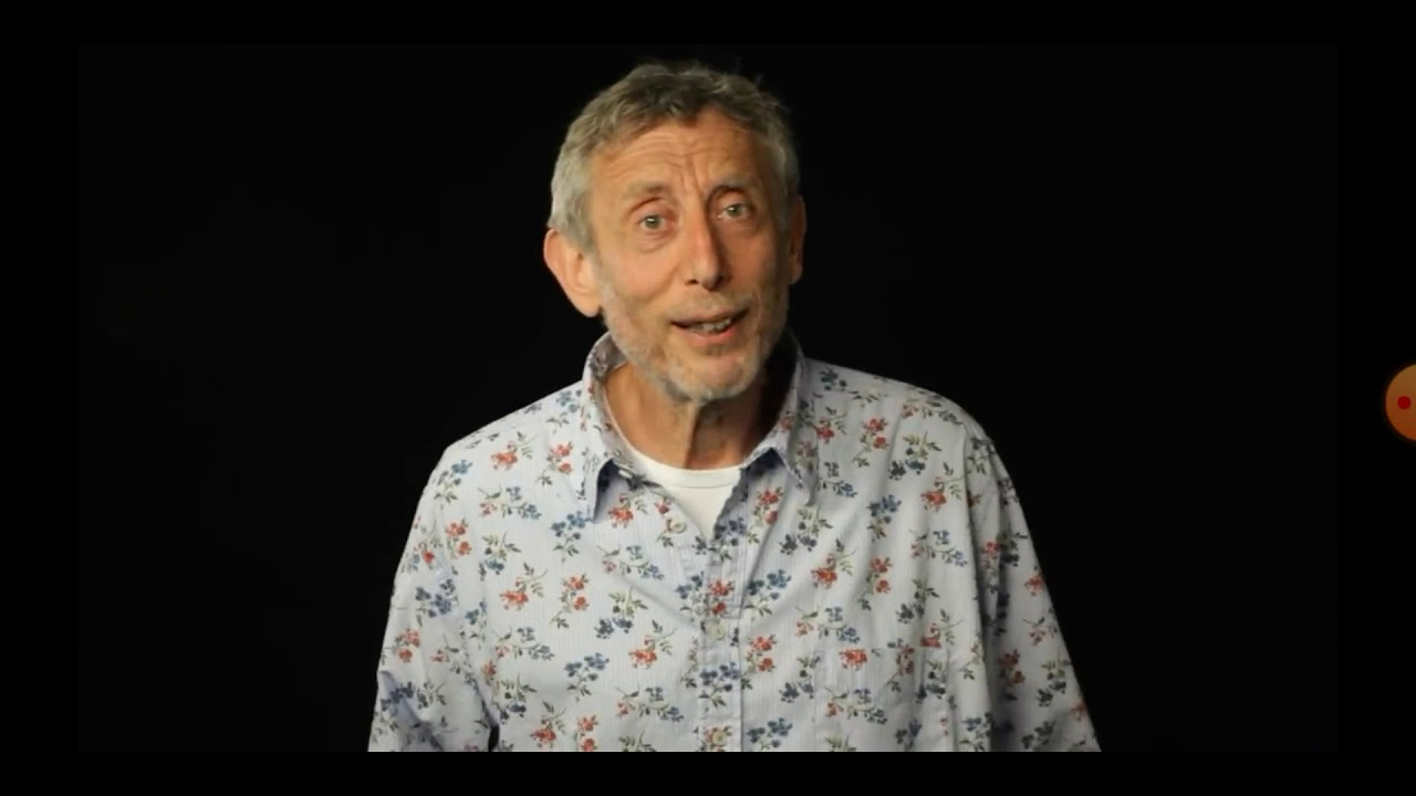 Michael rosen noclips into the backrooms - YouTube
