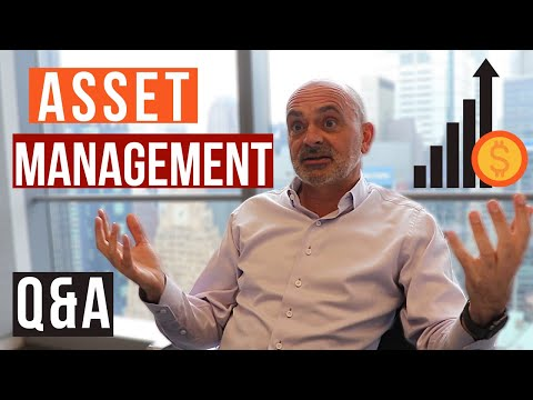 Asset Management Firm Founder Explains his Job, Trading Strategies, Quant Investing, Market Research