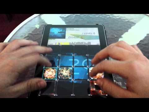 Jubeat / Yubiosi / Touchbeat-j  Evans  [Android]