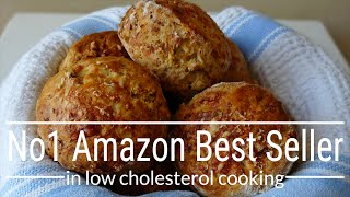 Over 100 Reasons to LOVE Low Cholesterol Cooking with Mediterranean Diet Recipe Cookbook