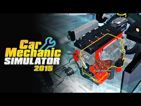 Amazoncom Car Mechanic Simulator 2014 Online Game Code