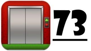 100 Floors Walkthrough - Level 73