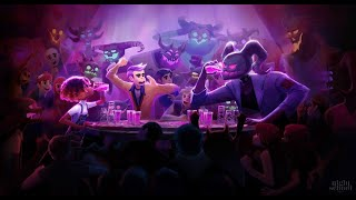 Afterparty Gameplay Demo - IGN Live E3 2018