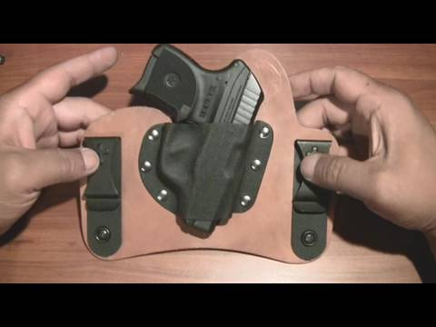 Ruger LCP Carry Options