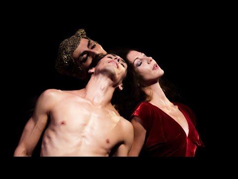 Nijinsky - Ballet by John Neumeier