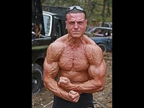 How to get veins to show