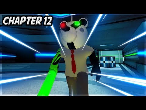 NEW UPDATE! HOW TO BEAT CHAPTER 12 PIGGY *SOLO* ROBLOX