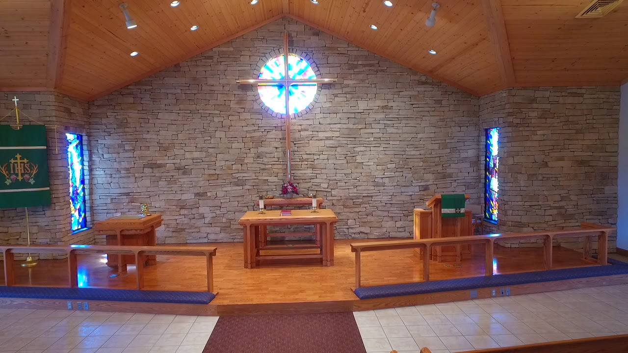 Church Virtual Tour