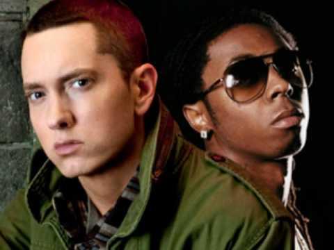 Download OFFICIAL(EXPLICIT) SONG: NO LOVE Eminem ft Lil Wayne