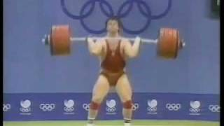 1988 Olympic Games Weightlifting +110 Kg_xvid.avi