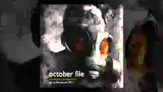October File - Crawl