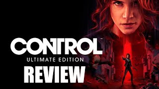 Control PS5 Review - The Final Verdict