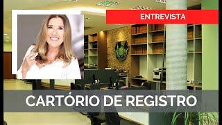 Entrevista | 1º. Cartório de Registro Civil | Programa Tudo com Estilo | Fabio Rocha Arquitetura