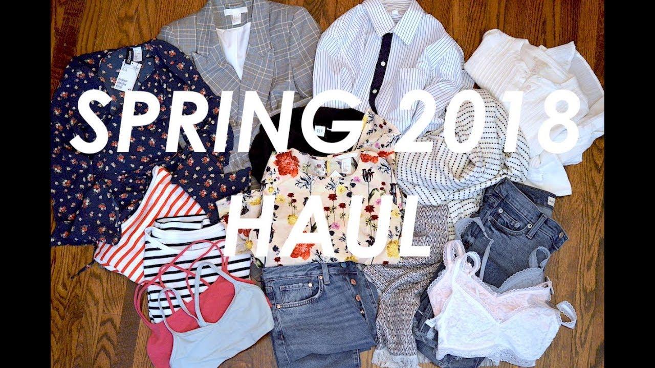 a0743461eb HUGE Clothing Haul