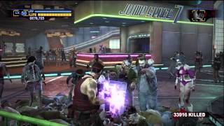 Dead Rising 2: Off the Record - All Combo Weapons