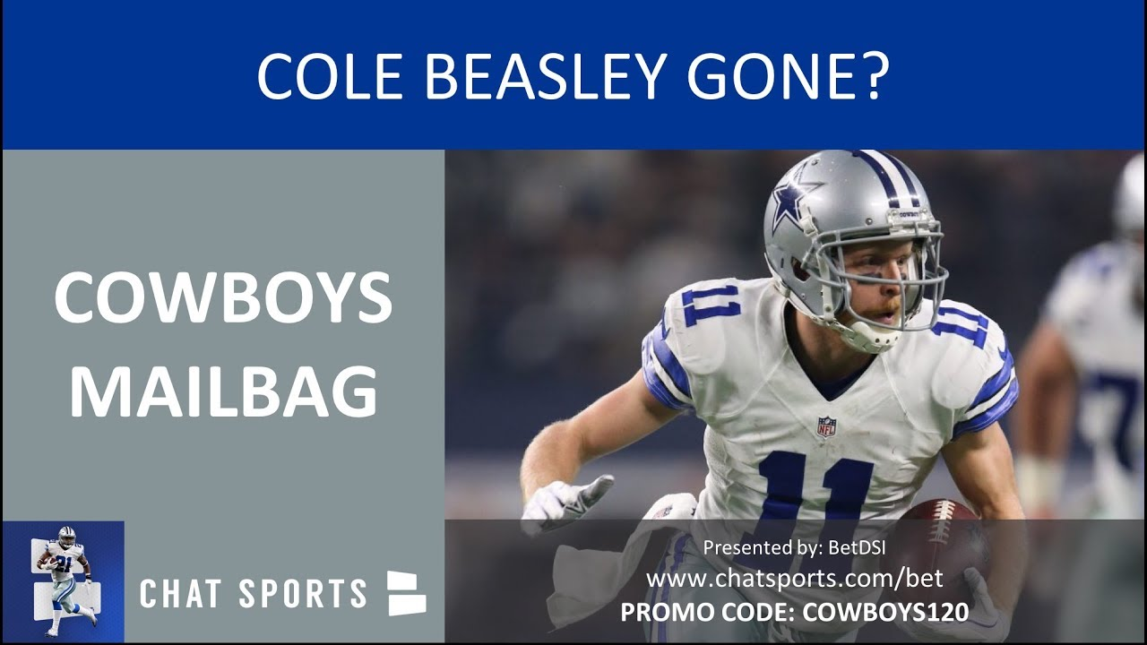 Cowboys Mailbag Kellen Moore Oc Cole Beasley Gone Dez Bryant Return Sean Payton 2019 Draft