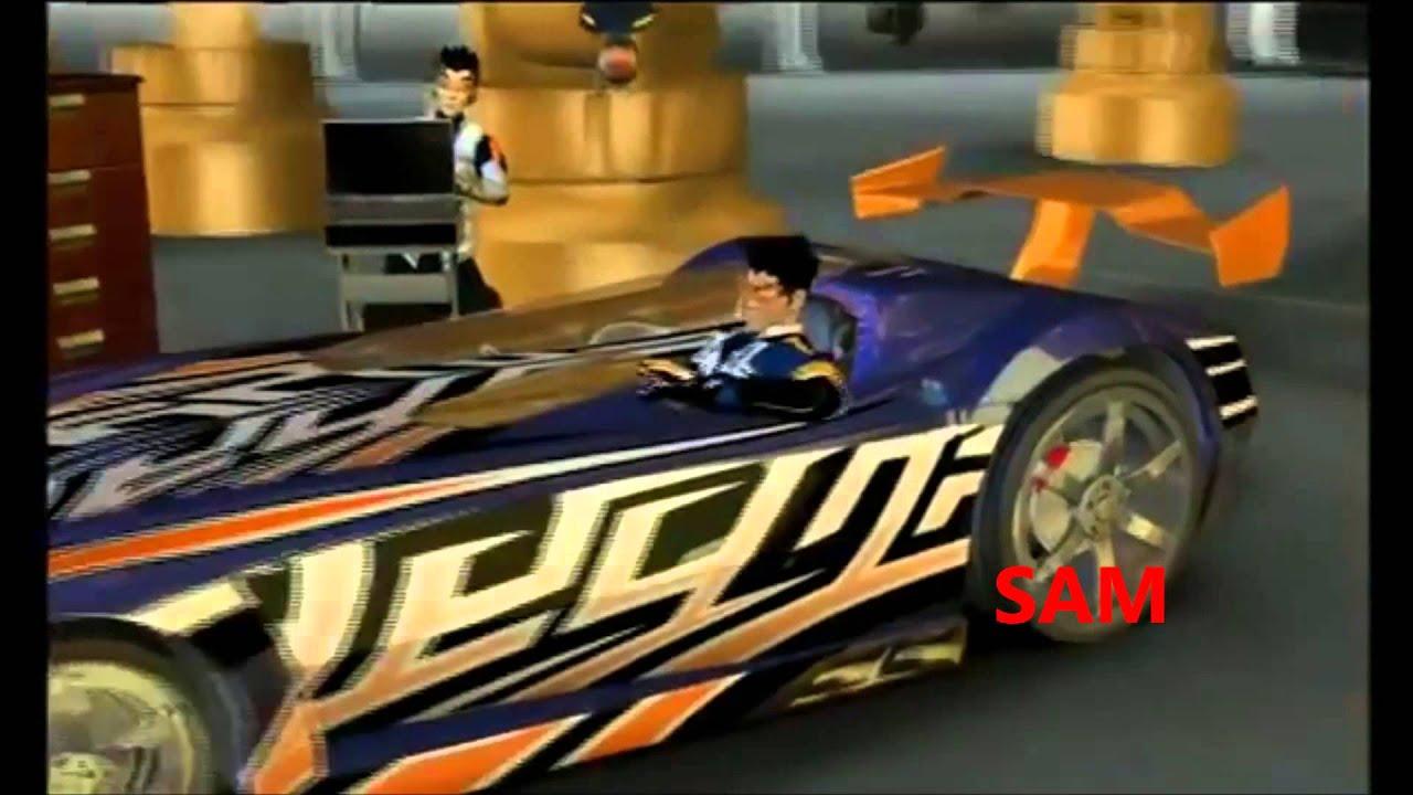 Filme Do Hot Wheels for cena que foi cortada do filme hot wheels acceleracers - youtube