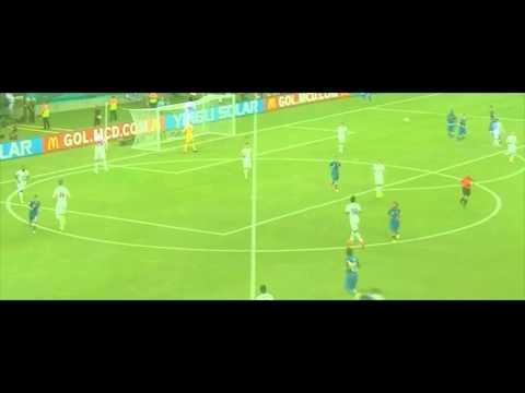 Marco Verratti vs England | Brazil World Cup 2014 | HD 720p |