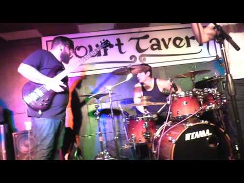 Noravilla live at The Court Tavern in New Brunswick Nj (7-22-16)