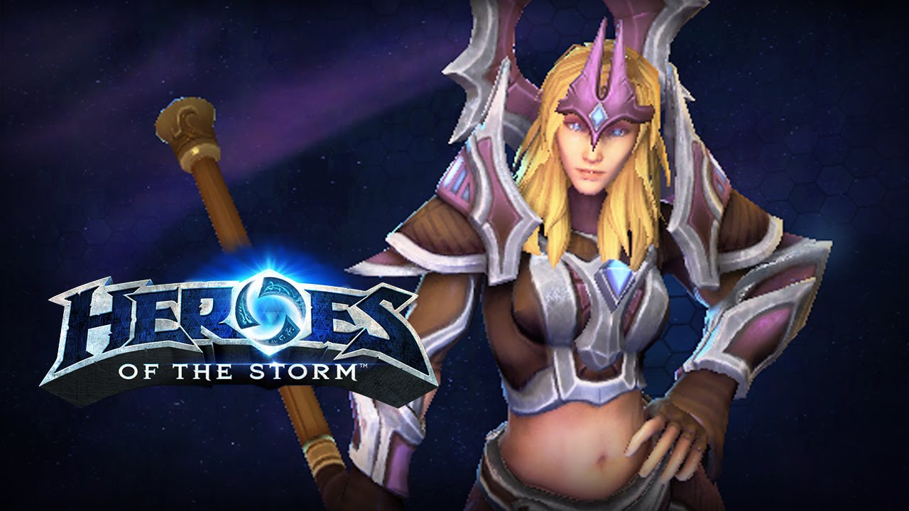 Blizzard s Efforts to Fix Heroes of the Storm Matchmaking - Kill Ping