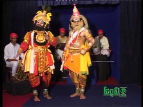 Yakshagana Bheeshma Vijaya Part 2