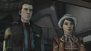 Tales from the Borderlands Episode 1 Zer0 Sum Full Playthrough