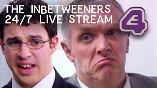 Best of The Inbetweeners   24/7 Live Stream