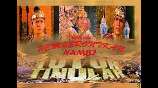 """TUTUR TINULAR Episode 25 """"Pemberontakan Nambi"""""""