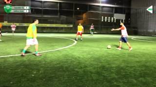 Topçular FC - Kafkas Spor / BURSA / iddaa Rakipbul Ligi 2014 Kapanış Sezonu