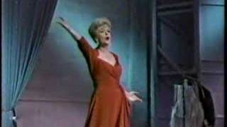 Angela Lansbury live sings Everything