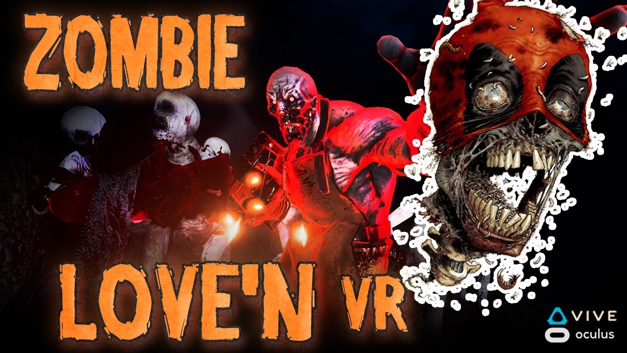 Intimate Zombie Adventures Part 1 Killing Floor
