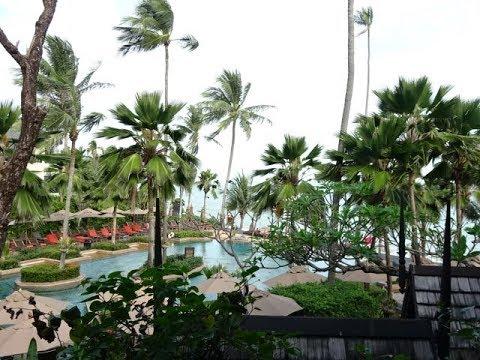 Anantara Bophut Resort, Koh Samui, Thailand