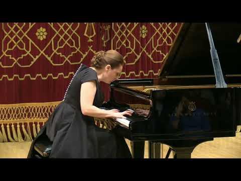 Ludwig van Beethoven- Mondschein Sonate - Part 2 - Allegretto - Madalina Pasol mp3