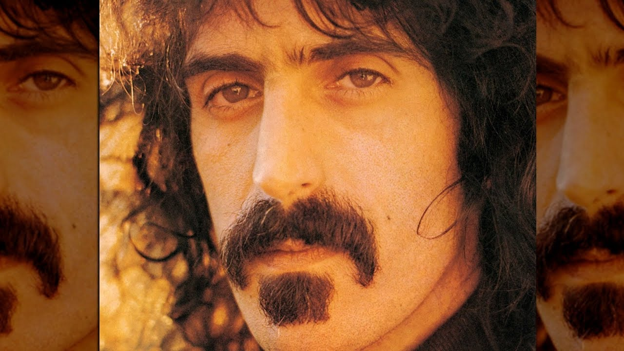 the tragic real life story of frank zappa youtube. Black Bedroom Furniture Sets. Home Design Ideas