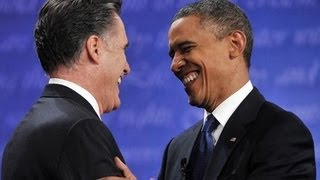 President Obama Debate Breakdown