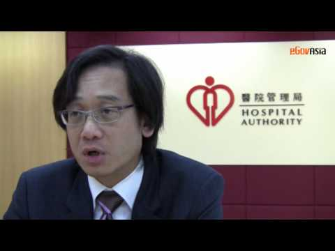 Moving ahead with health informatics in Hong Kong