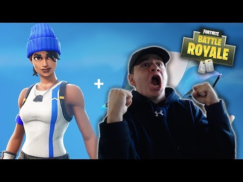 Monday Night Fortnite! *New Sponsor Emojis!* | Fortnite Batt